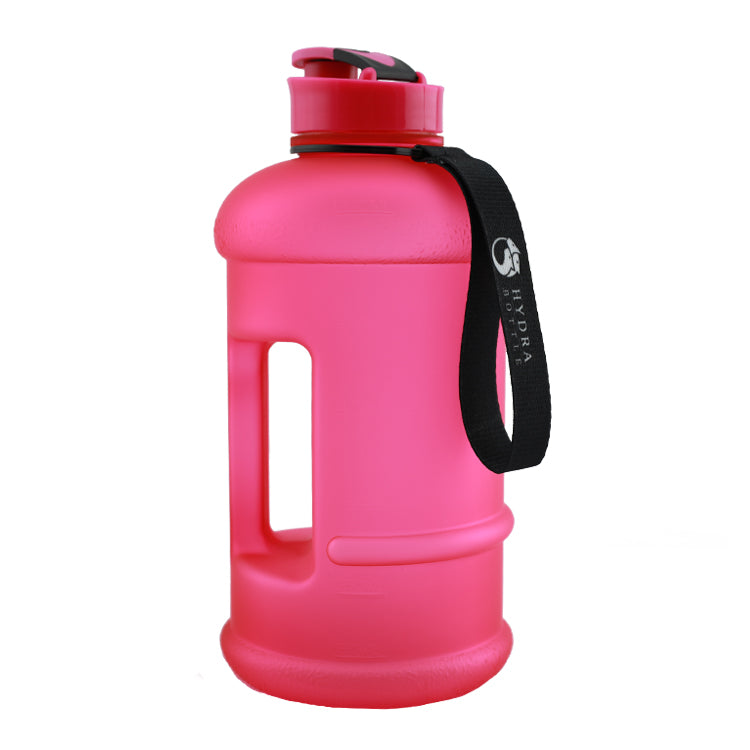 Matte Pink | 1.3L Bottle | The Mini Hydra Bottle