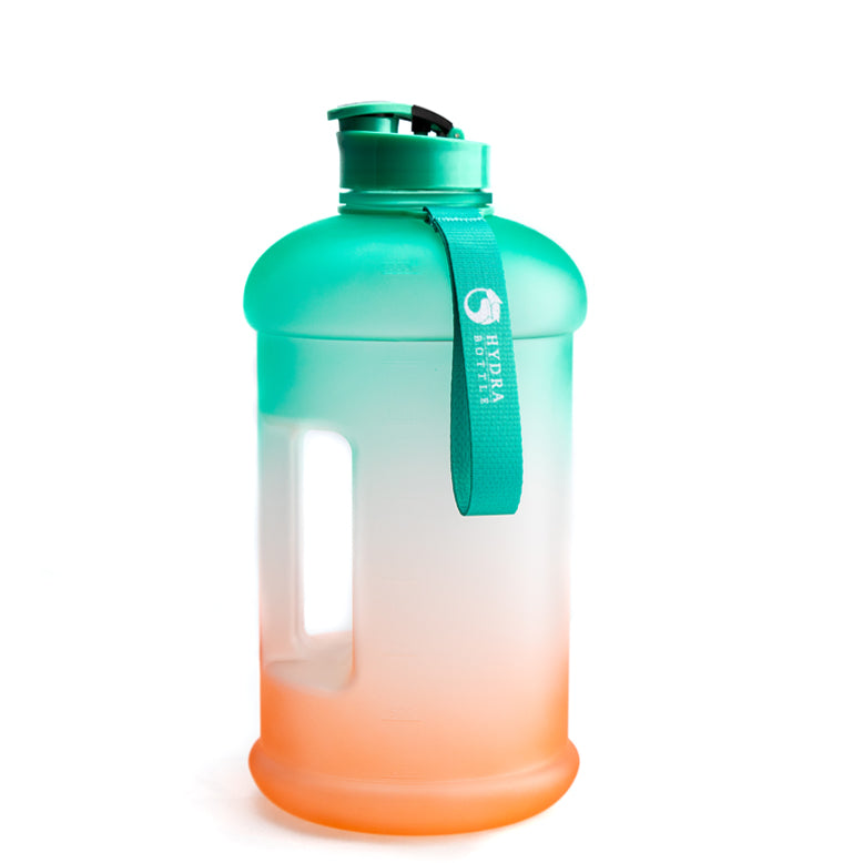 Autumn Glow | 2.2L Big Bottle | The Hydra Bottle