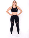 Evolve Leggings - Black