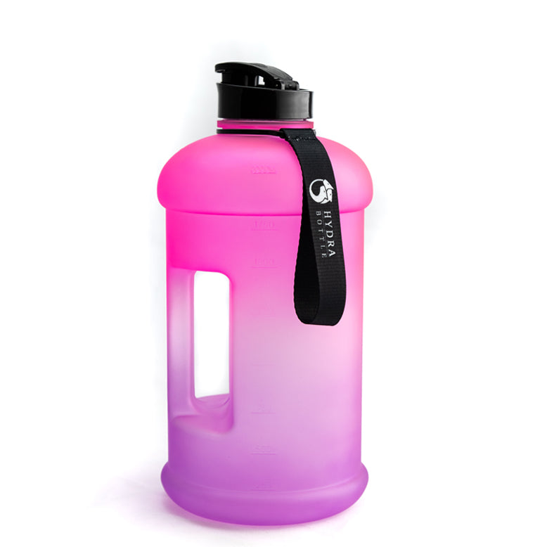 Bubblegum - 2.2L Bottle | Hydra Bottle
