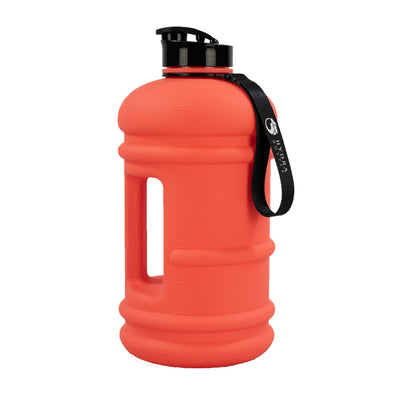 Coral | 2.2L Big Bottle | The Hydra Bottle