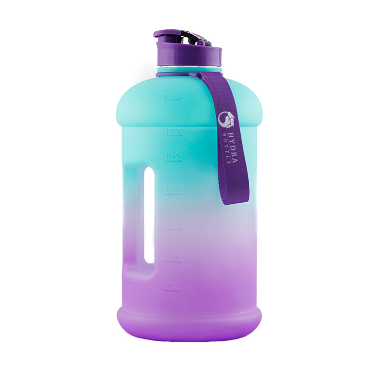Cotton Candy | 2.2L Big Bottle | The Hydra Bottle