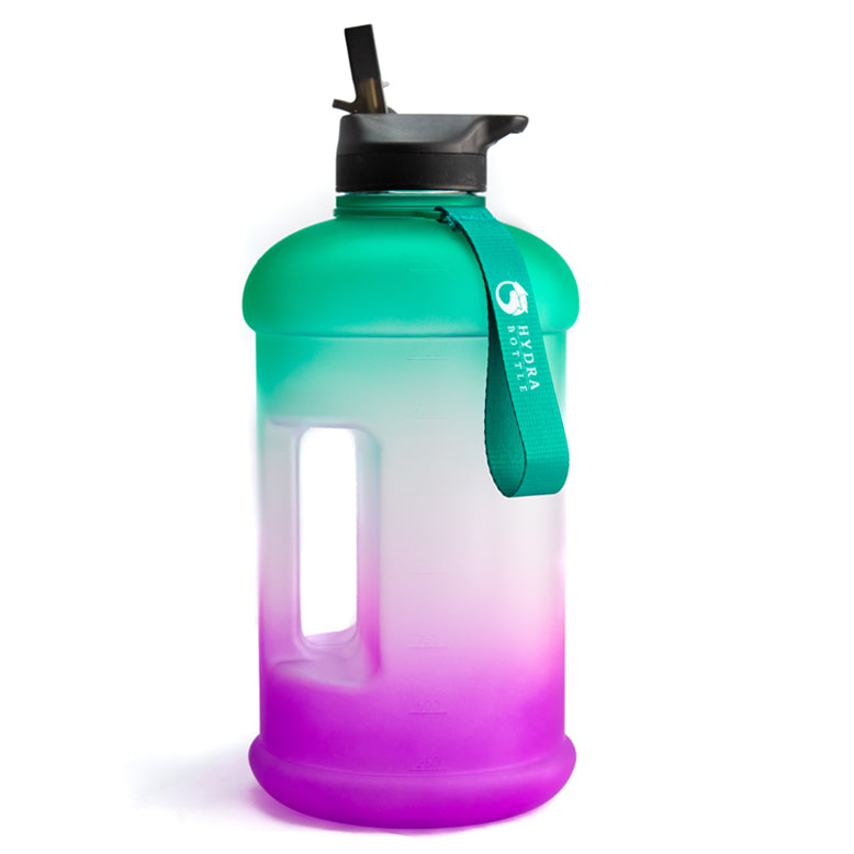 Grape Jelly - 2.2L Flip & Sip Bottle | Hydra Bottle