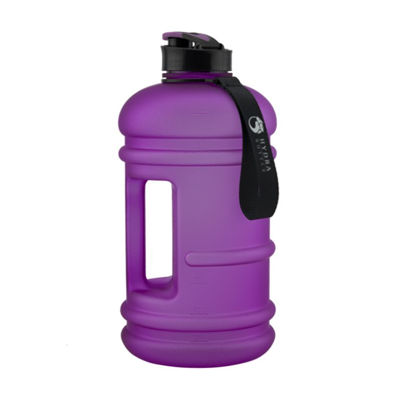 Matte Purple | 2.2L Big Bottle | The Hydra Bottle