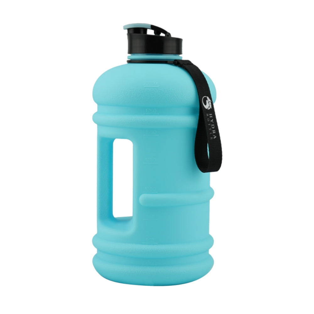 Hydra Blue | 2.2L Big Bottle | The Hydra Bottle