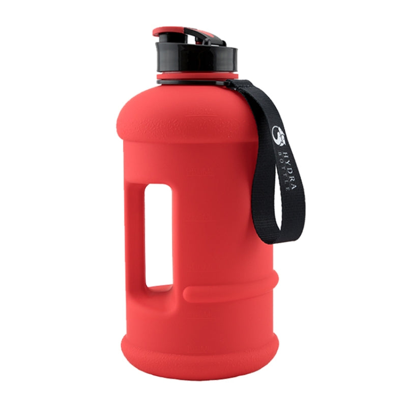 Imperial Red | 1.3L Bottle | The Hydra Bottle