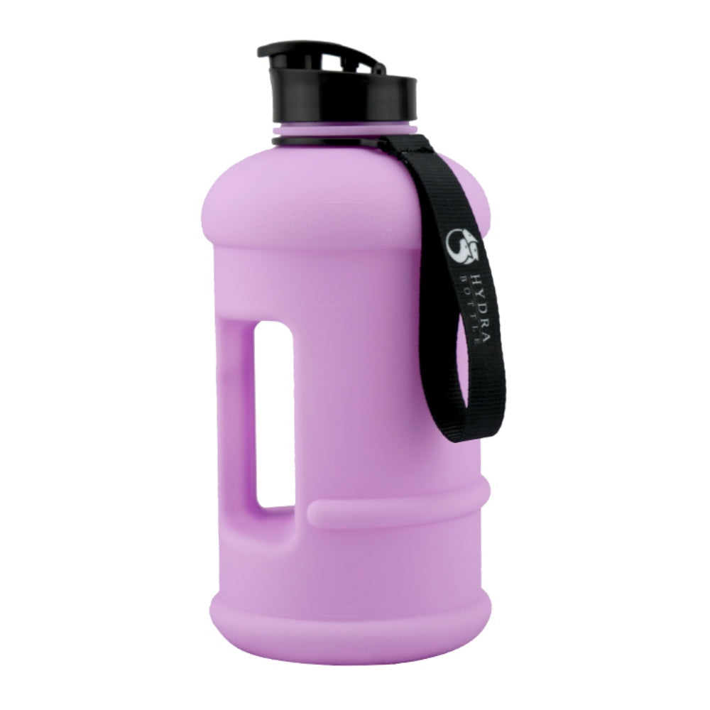 Lilac water bottle - Hydra