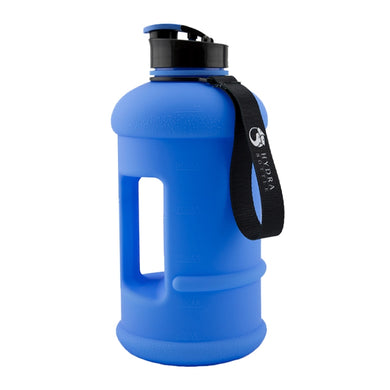 Marina Blue | 1.3L Big Bottle | The Hydra Bottle