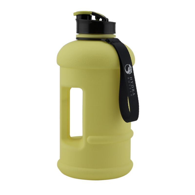 Pastel Yellow | 1.3L Bottle | The Mini Hydra Bottle