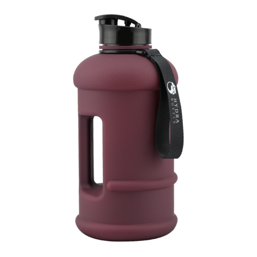 Plum | 1.3L Bottle | The Mini Hydra Bottle