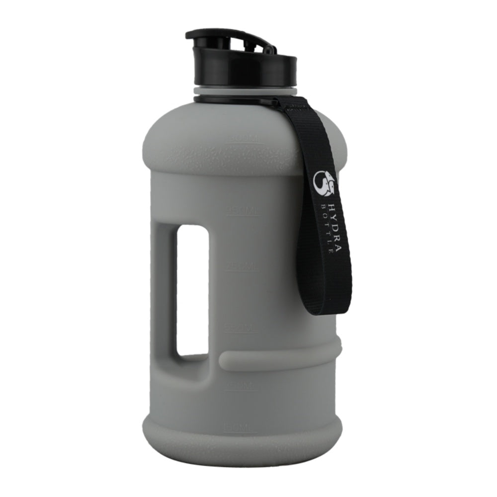 Wolf Grey | 1.3L Bottle | The Mini Hydra Bottle