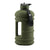 Khaki | 2.2L Flip & Sip Bottle | The Hydra Bottle