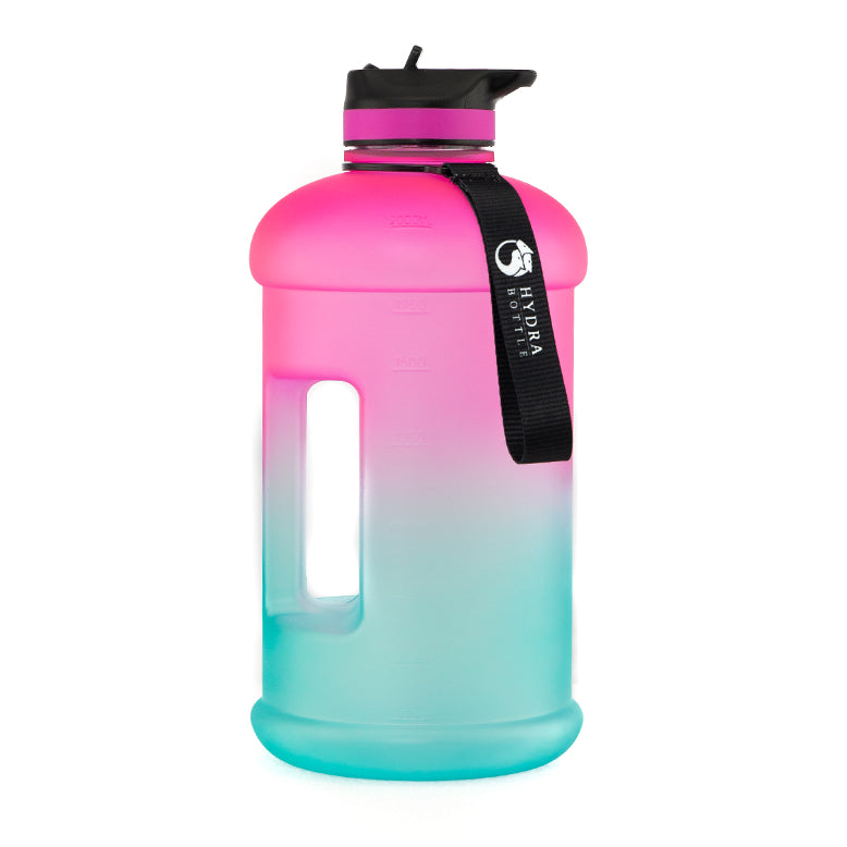 Lollipop - 2.2L Flip & Sip Bottle | Hydra Bottle