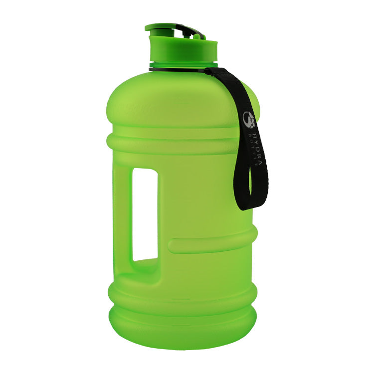 Matte Lime | 2.2L Big Bottle | The Hydra Bottle