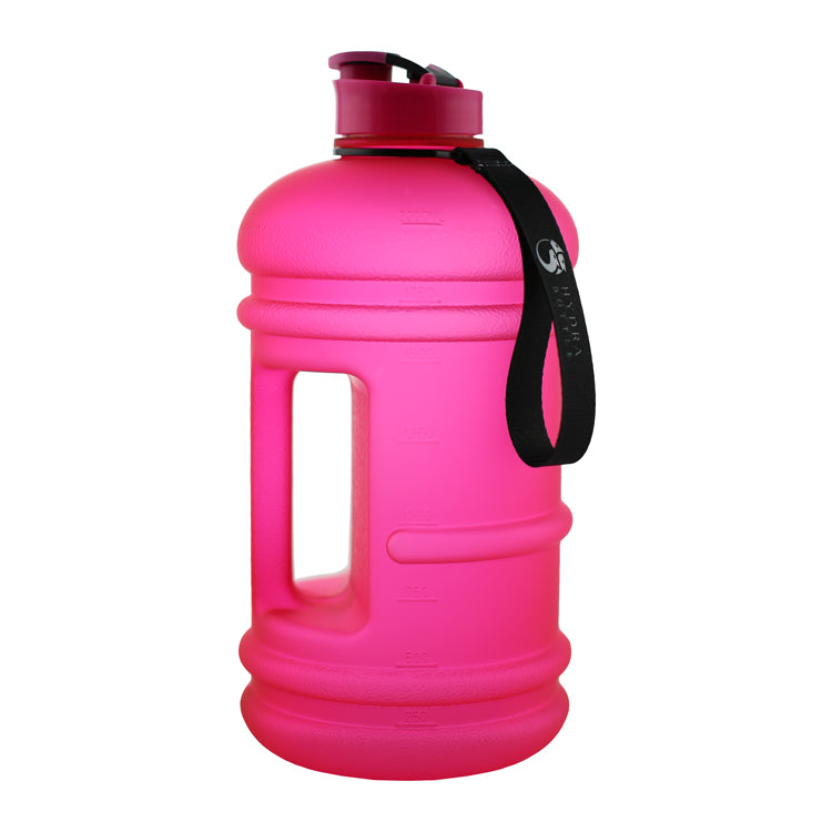 Matte Pink 2.2L Big Bottle