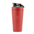 Red Hydra Shaker | 700ml Stainless Steel Shaker | The Hydra Shaker