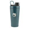 Slate Blue Hydra Shaker | 700ml Stainless Steel Shaker | The Hydra Shaker