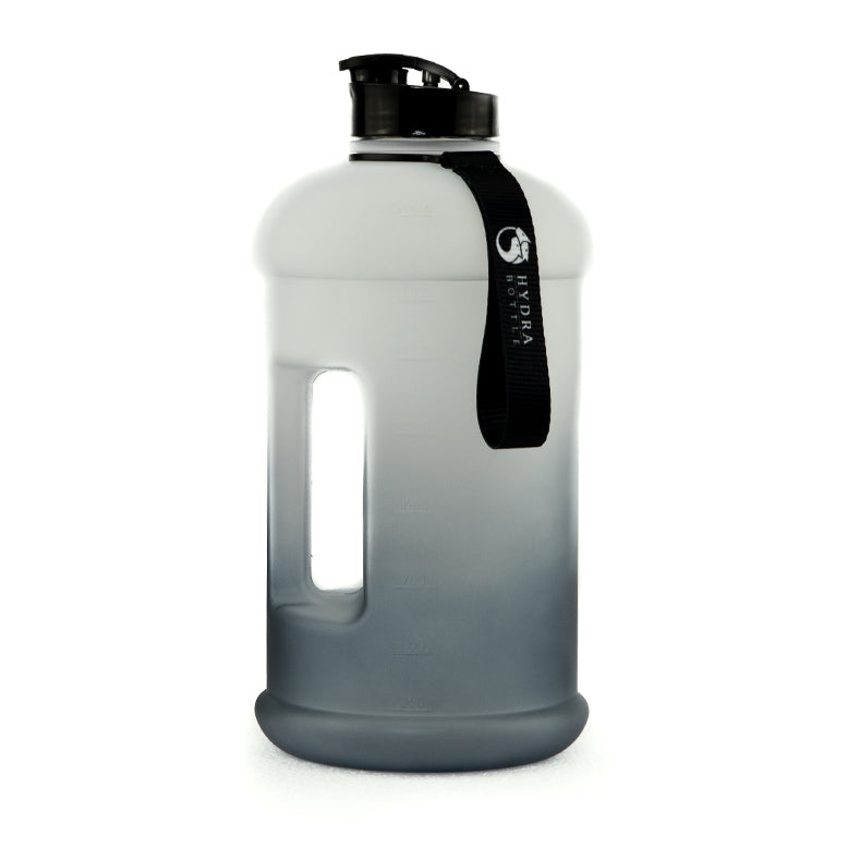 Snowfall - 2.2L Bottle | Hydra Bottle