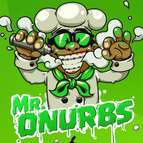 MR. ONURBS