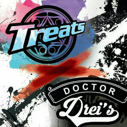 TREATS X  DOCTOR DREI'S
