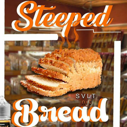 STEEPED BREAD