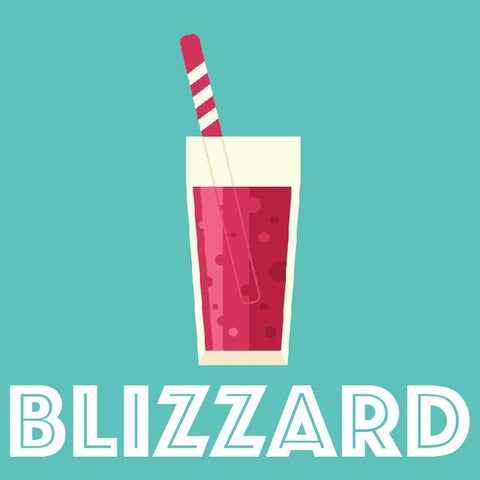 vape warehouse blizzard logo