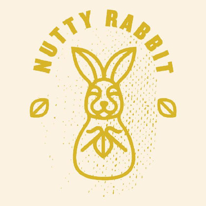 vape warehouse nutty rabbit logo