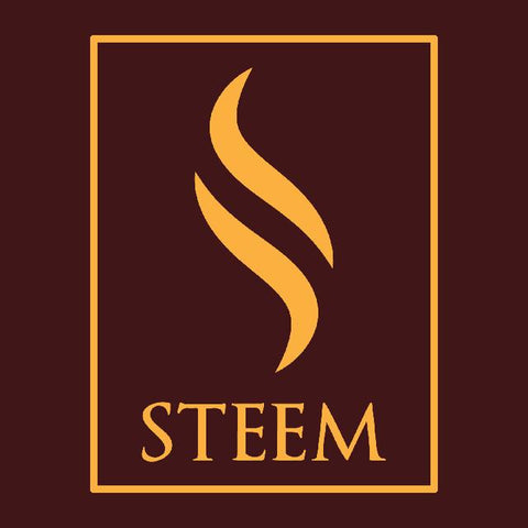 vape warehouse steem logo