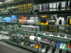 Vape Warehouse Greenhills a one stop Vape Shop in Greenhills, San Juan featuring ejuice products