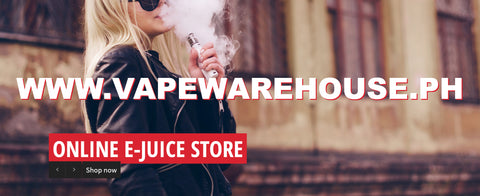 The Complete Guide to Vaping by Vape Warehouse | Ejuice.ph