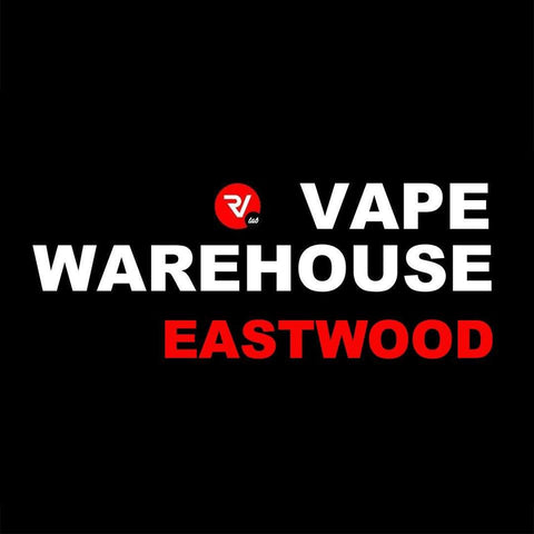 Vape Shop in Eastwood Libis and Vape Warehouse Eastwood Quezon City Logo