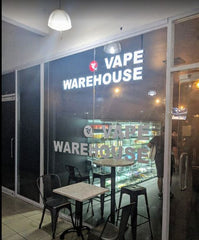 Vape Warehouse Greenhills - A One Stop Vape Shop in Greenhills San Juan