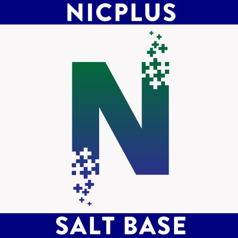 NICPLUS - Salt Base