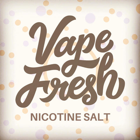 Vape Fresh Salts offered by Vape Warehouse