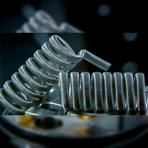 RAM WIRES - Fused Clapton Give in to Your Cravings! Ejuice Delivered to Your Doorsteps. Order Online, Send a Text Message or via Facebook Page.