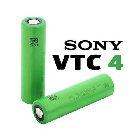 SONY VTC4 Battery 18650