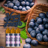 VAPE FRESH - Blueberry Blast 50ml Give in to Your Cravings! Ejuice Delivered to Your Doorsteps. Order Online, Send a Text Message or via Facebook Page.