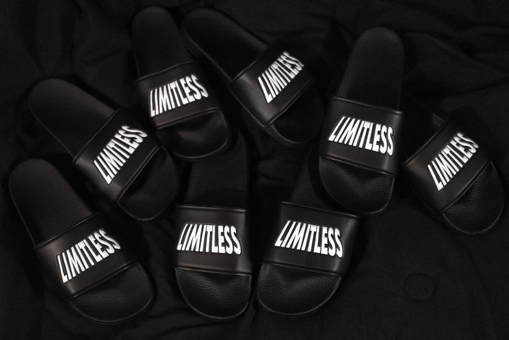 LIMITLESS SLIDES