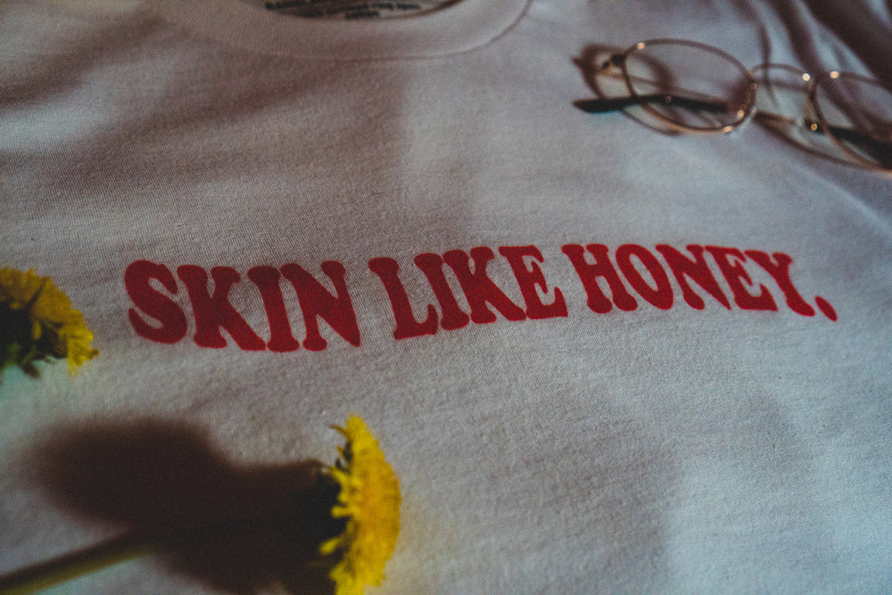 Skin Like Honey
