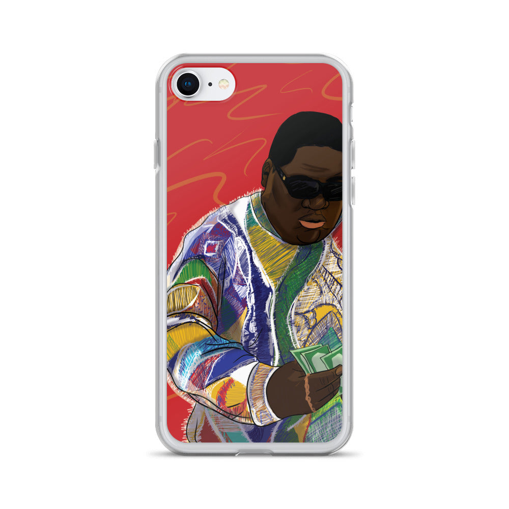 Coogie Down (iPhone Case)
