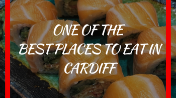 Authentic Japanese becomes one of the best places to eat in Cardiff