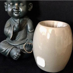 Grey Ceramic - Electric Warmer - EPM Emporium