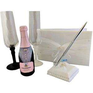 Bride & Groom Gift  Set - EPM Emporium