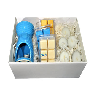 Tealight Warmer Gift Pack - EPM Emporium