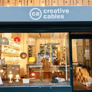 06/07/2019 • Atelier Workshop - Creative Cables • Bruxelles