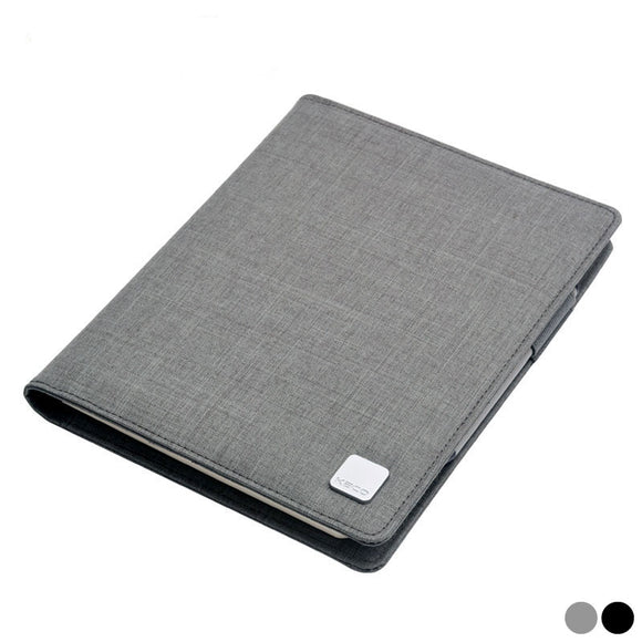 ALIO A5 Premium Notebook with Cover