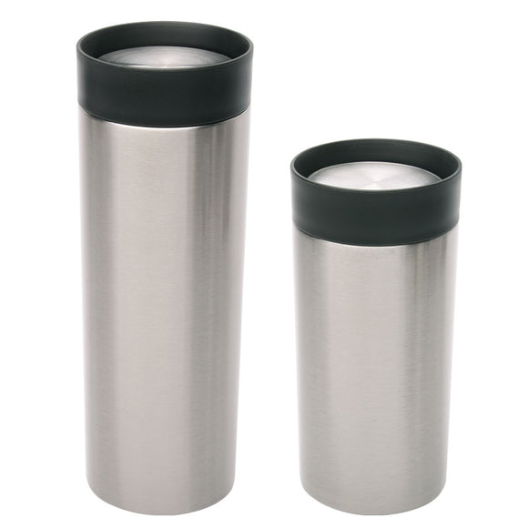 KLICK Stainless Steel Vacuum Mug 300ml / 180ml