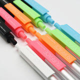 SURFACE Frosted Aluminium Pen