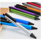 TUBE Metal Gel Ink Pen