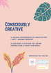 Consciously Creative: A Unique Wellness Workshop